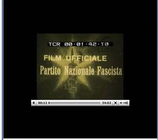 La marcia fascista su Roma, novanta anni fa - The fascist march on Rome, ninety years ago (1/2)