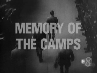 La memoria dei campi - Memory of the camps (1/4)