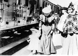 Un'immagine del film 1896
