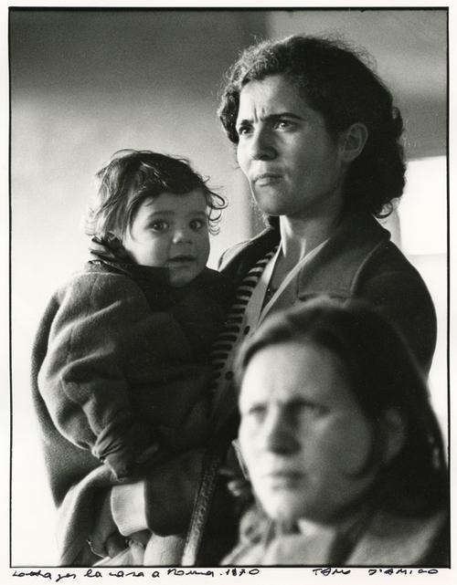 roma lotta per la casa
