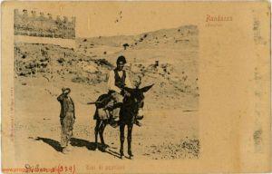 Campagna di Randazzo, Collezione Di Benedetto, Biblioteca Comunale di Palermo, Archivio degli Iblei