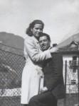 Norma Parenti e Mario Pratelli